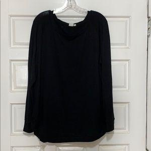 Gap Black Shirt